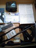 X-terra 705 (х-тера 705) + бонус: каплезащитный чехол и акамуляторы с зарядкой photo 8