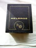 Часы watch Helbros автоподзавод в кейсе с коробкой photo 4