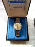 Часы watch Helbros автоподзавод в кейсе с коробкой photo 6