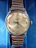 Часы watch Helbros автоподзавод в кейсе с коробкой photo 7