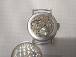 Швейцарские часы Silvana photo 4
