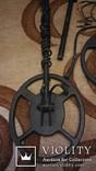 PATRIOT CS, 18 кГц, подводный МД photo 8