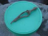 Амулет ароматница-веретено, скифы, фото №3