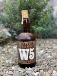 Whisky W5 1970s photo 1
