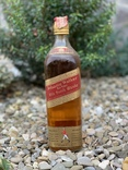 Whisky Red Label 1980s photo 1