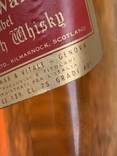Whisky Red Label 1980s photo 3