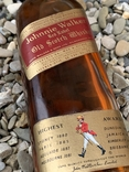 Whisky Red Label 1980s photo 4