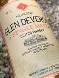 Whisky Glen Deveron 1991 photo 4