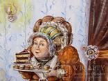 """""""Шоколадница"""" photo 8"""