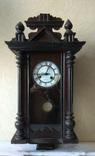 Настенные часы Le Roi A Paris photo 1