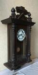 Настенные часы Le Roi A Paris photo 2
