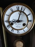 Настенные часы Le Roi A Paris photo 4