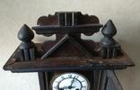 Настенные часы Le Roi A Paris photo 9