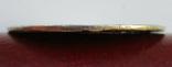 Трояк 1602 года, развернута 2 в дате (Копицкий - R1) photo 3
