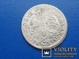 6 грош 1680 г. Ян ІІІ Собесский photo 7