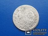 6 грош 1680 г. Ян ІІІ Собесский photo 8