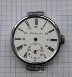 Наручные часы Moser