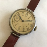 Часы наручные Кировка 1955 г. К-43 Кировские