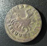 Копейка 1715 г. Петр 1 фото 6