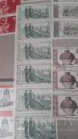 Большой набор марок Китая photo 4