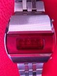 Часы Электроника 1 photo 3