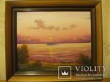 Картина маслом на холсті 25х35 см, 2007 р. photo 2