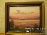 Картина маслом на холсті 25х35 см, 2007 р. photo 3