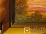 Картина маслом на холсті 25х35 см, 2007 р. photo 5