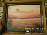 Картина маслом на холсті 25х35 см, 2007 р. photo 6