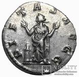 Антониниан Требониан Галл 251-253 г. н.э. photo 2