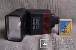 Фотовспышка Soligor tif 380 avtofocus для Sony, фото №6