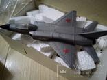 Самолёт СССР . Украина 1996 год photo 6