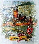 Коллекционная пивная кружка Hopfen-Malz, фото №4