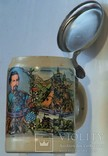 Коллекционная пивная кружка Dein  Зап.Германия, фото №5