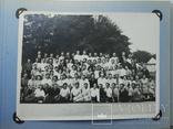 1956г,Фотоальбом выпускника института, фото №6