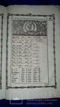 1779 Напрестольное Евангелие 48х31 см. - тройной золотой обрез, фото №8