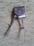 Машинка для стрижки ручна., фото №3