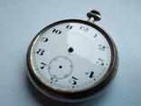 Часы карманные Junghans. Ю.Ж.Д № 835., фото №4