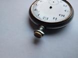 Часы карманные Junghans. Ю.Ж.Д № 835., фото №6