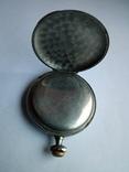 Часы карманные Junghans. Ю.Ж.Д № 835., фото №9