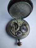 Часы карманные Junghans. Ю.Ж.Д № 835., фото №10