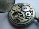 Часы карманные Junghans. Ю.Ж.Д № 835. фото 10