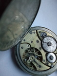 Часы карманные Junghans. Ю.Ж.Д № 835. фото 11
