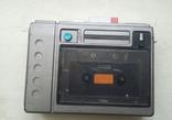 Диктофон + магнитофон UNISEF производства я Япония