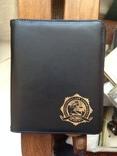 Блокнот папка тетрадь Международная полицейская академия США Будапешт, фото №4