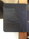 Блокнот папка тетрадь Международная полицейская академия США Будапешт, фото №6