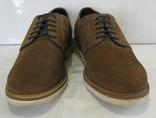 Кожаные туфли Steve Madden 41 р., фото №3
