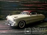Hudson Hornet 1951 г. 1:24 Franklin Mint