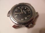 Часы Рекорд Механика СНГ, фото №3