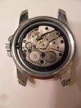 Часы Рекорд Механика СНГ, фото №6
